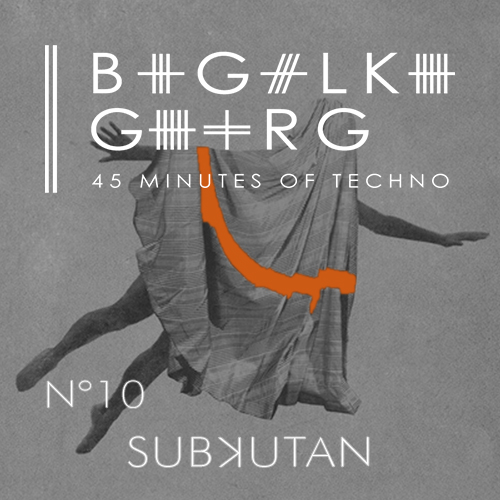 45 minutes of techno #10