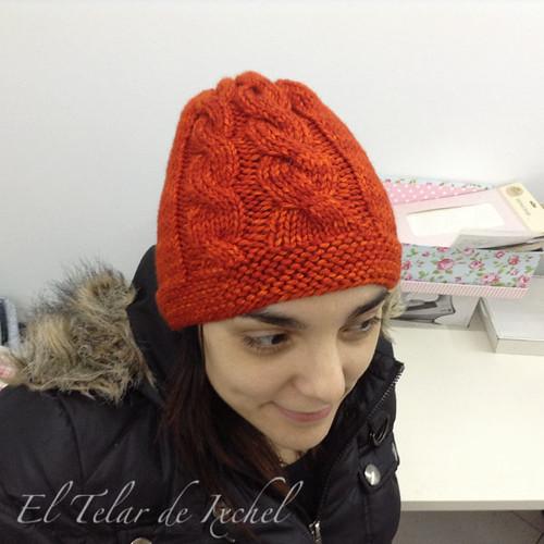 Ruben Hat