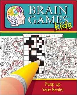 Brain Games 6