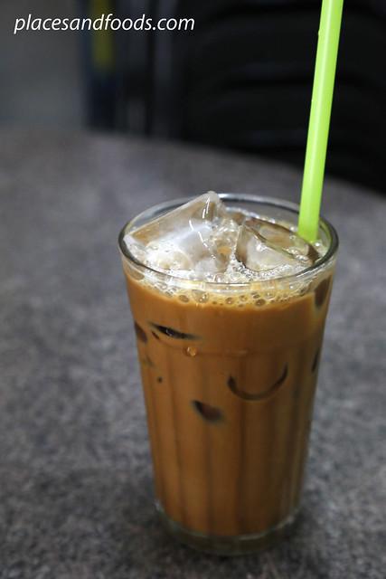 Sin Yoon Loong ipoh white coffee