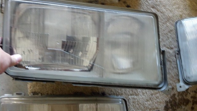 Fs 190e bosh euro headlights mercedes benz forum for Mercedes benz 190e headlights