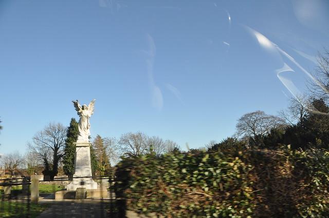 DSC_5491 North Lincolnshire Bottesford Cemetery
