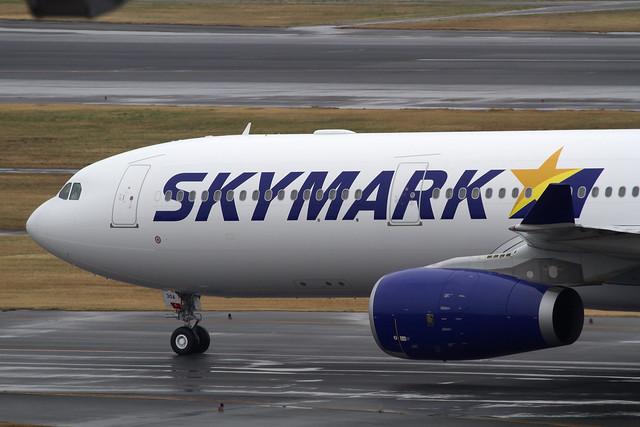 Skymark A330-300