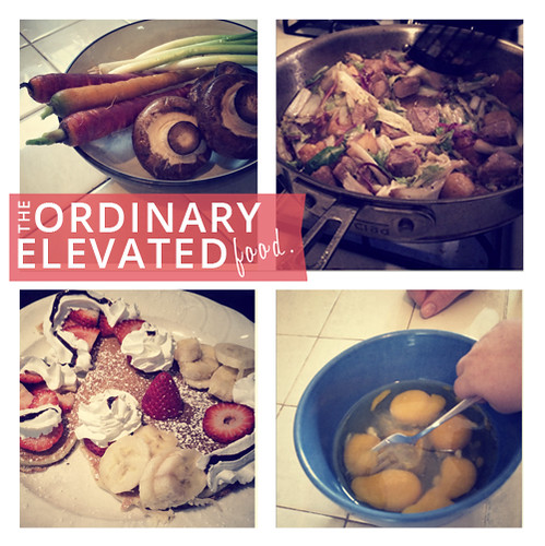 My Ordinary 365: March 2014 Highlights