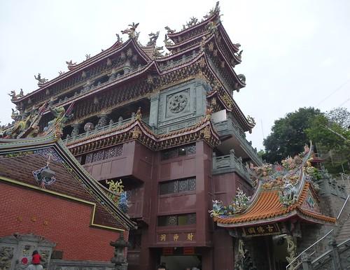 TW14-Taipei-Guandu Temple (15)