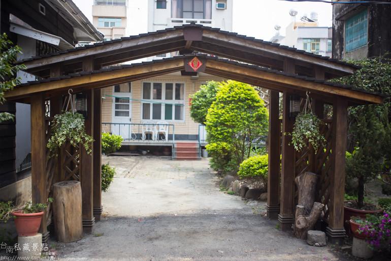台南私藏景點--六甲三輪車蔥油餅 (5)
