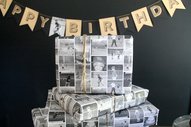 Teenage Boy Birthday Decor