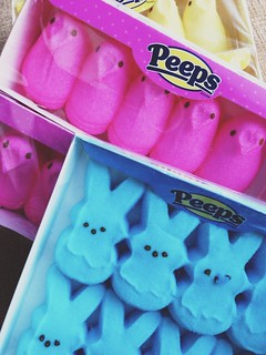 All we are saying is give peeps a chance