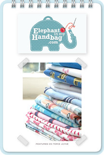 Elephant in my handbag.com