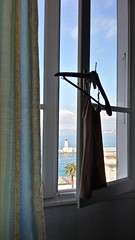 At Hotel St. Paul, Nice, France