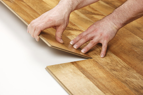 Lamination Flooring Contractors in Melbourne