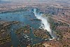 @ Victoria Falls, Zimbabwe