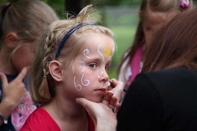 Sommerfest im kindergarten erdmannsiedlung fotopola