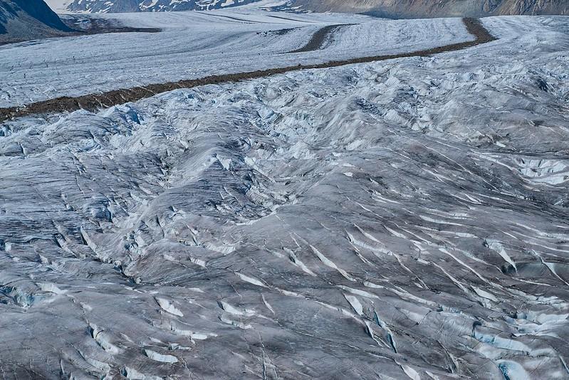 Icefield - Märjelensee