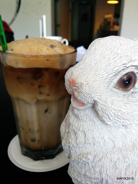 Gula Melaka Coffee