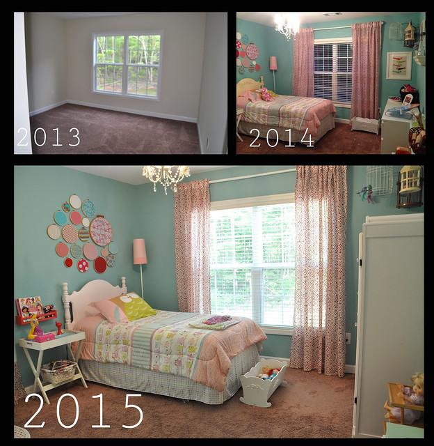 charley's room