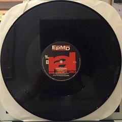 EPMD:HEAD BANGER(RECORD SIDE-A)