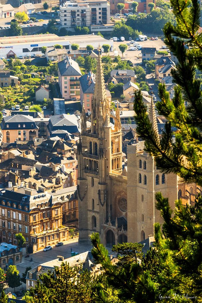 Mende Hotel De France