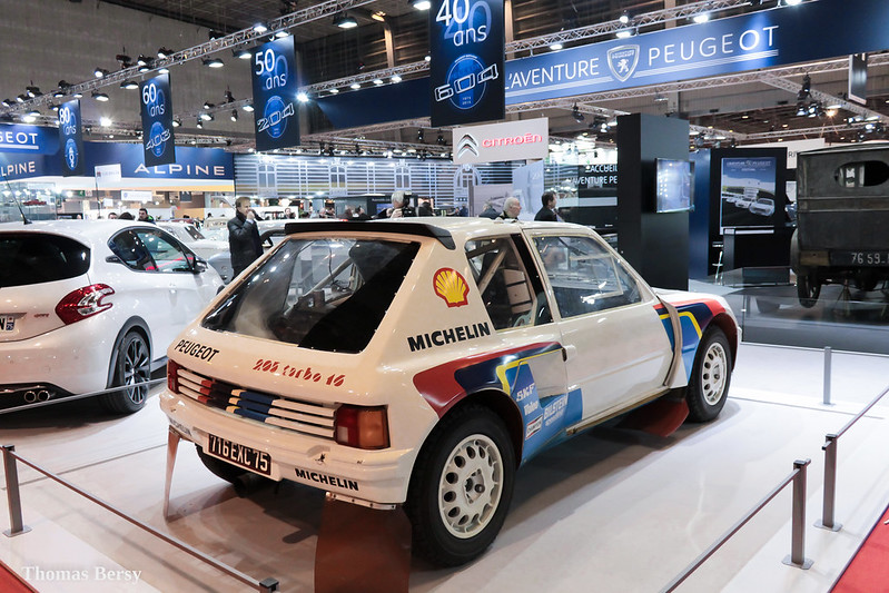 [75][04 au 08/02/2015] 40ème Salon Retromobile - Page 14 20099739536_f901a08684_c