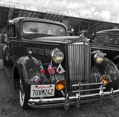 Packard!
