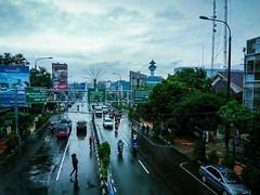 Selalu ada pelangi setelah hujan, dan selalu ada senyum dibalik duka 😃 #repost Photo by : @zimzan_ #serang #kotaserang #rainiy #coldy #dailyactivity #quote #hujan #Banten #Indonesia http://bit.ly/1BFtNAa