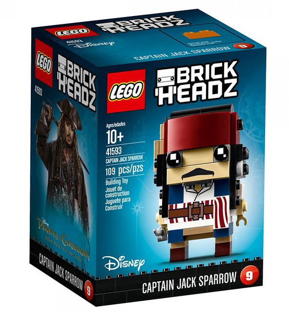 41593 Jack Sparrow