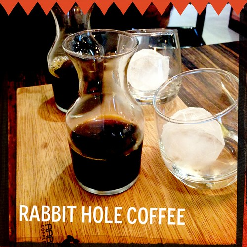 Rabbithole coffee