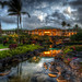 The Hyatt in Kauai by Photomike07 / MDSimages.com