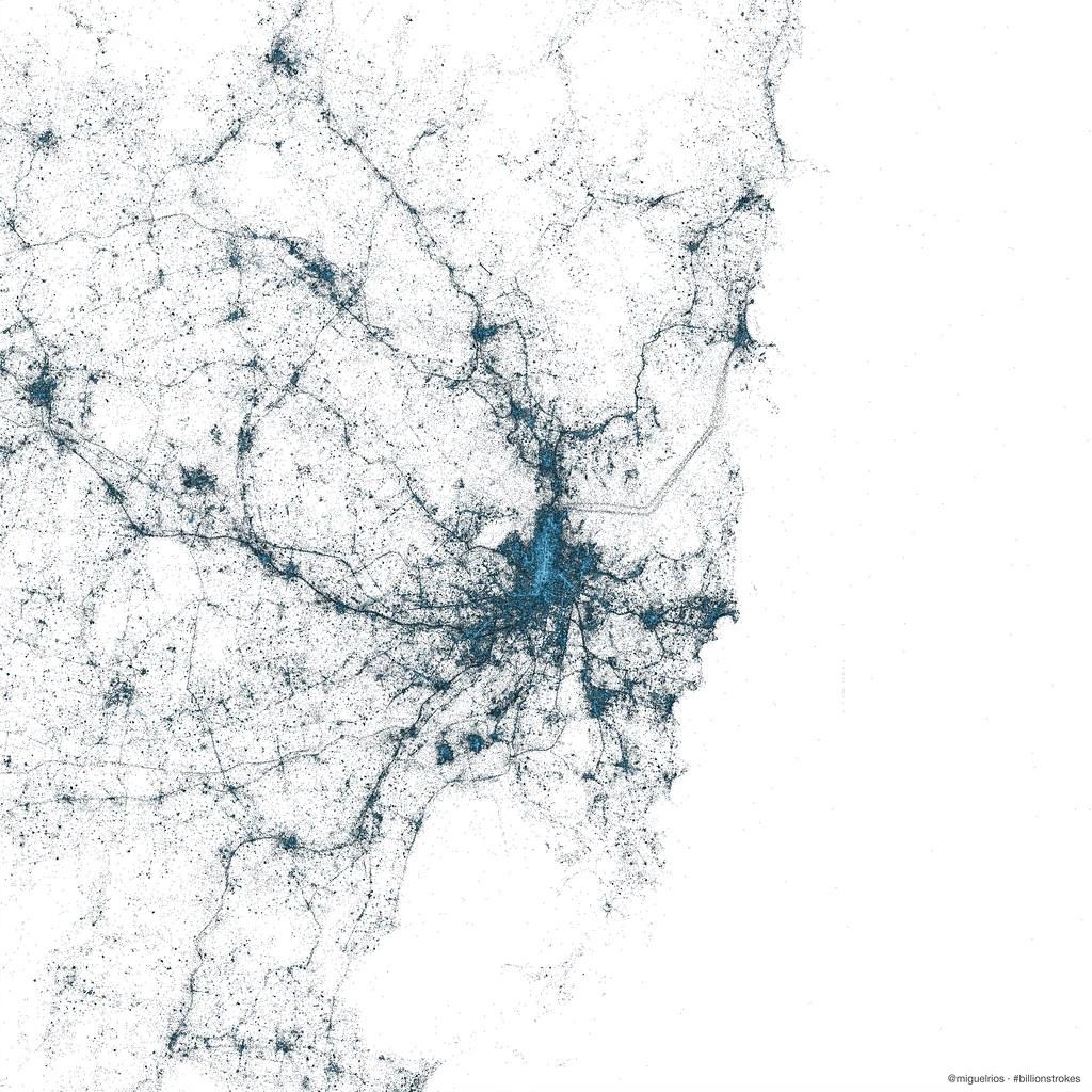 Visualization: Sydney