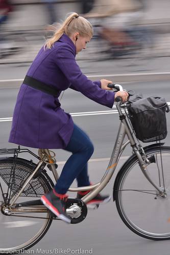 People on Bikes - Copenhagen Edition-54-54