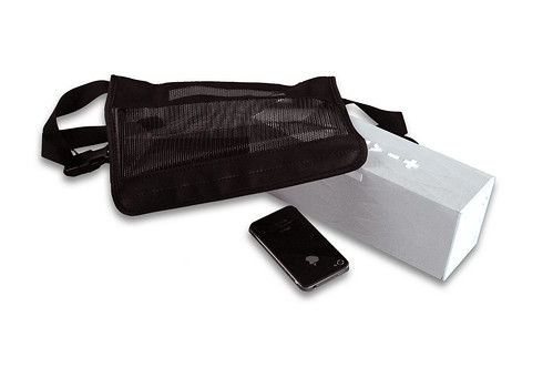 BIG Jambox Case