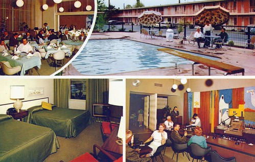 Flickriver edge and corner wear 39 s photos tagged with lodge for Goshen motor inn goshen in