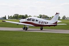 G-BYSP