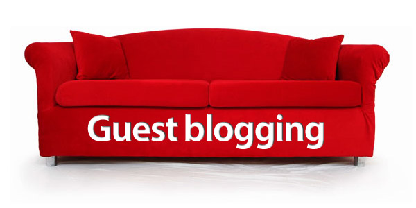 Increase SEO ranking using guest post