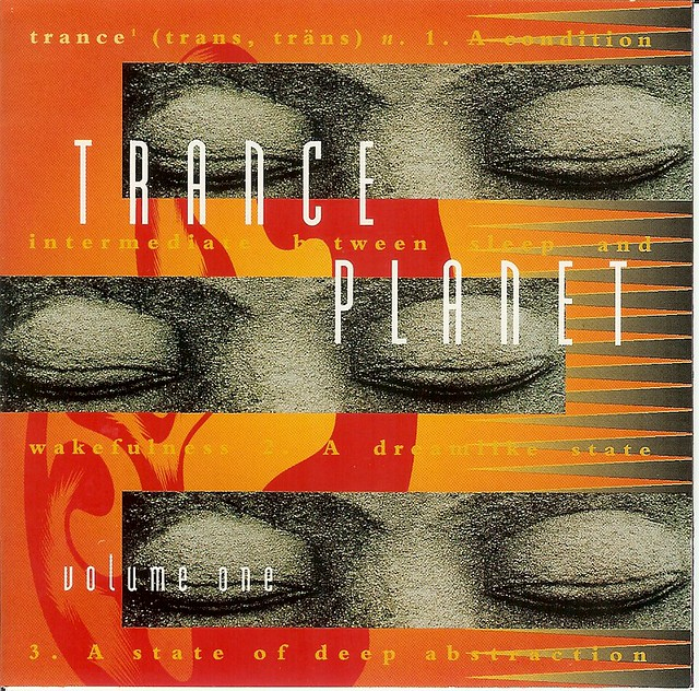 Trance Planet Vol10001