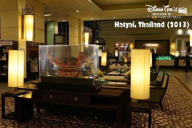 Hatyai, Thailand 02