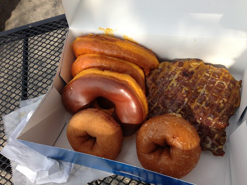 Round Rock Donuts