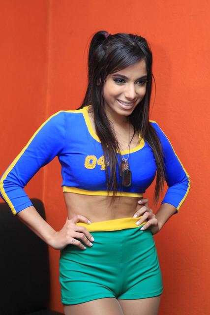 Header of Anitta