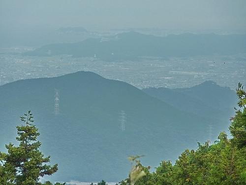 【写真】四国八十八ヶ所 : 第60番札所・横峰寺