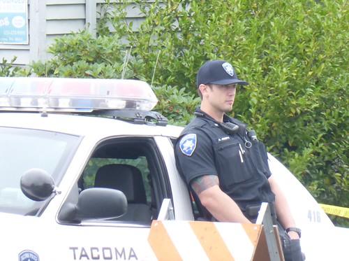 Honda Of Seattle >> police uniforms   Flickr - Photo Sharing!