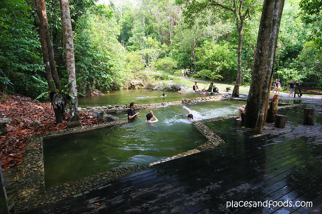 permai swimming pool in kuching