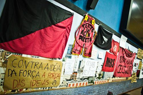 Ocupa Câmara • Porto Alegre • 10/07/2013