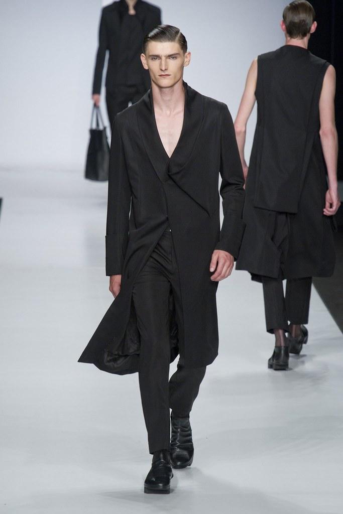 SS14 Milan Ji Wenbo018_Alexander Beck(fashionising.com)