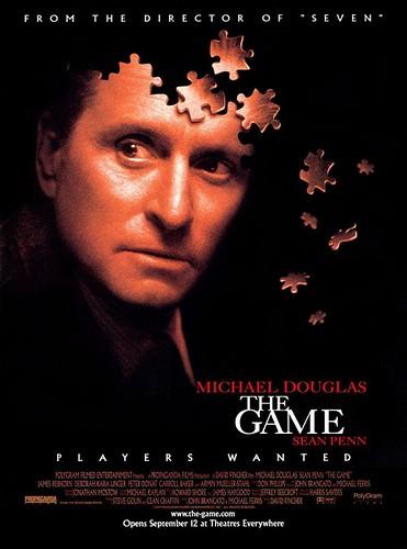 心理游戏 The Game (1997)