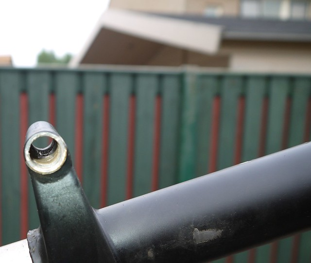 Brompton hinge repair7