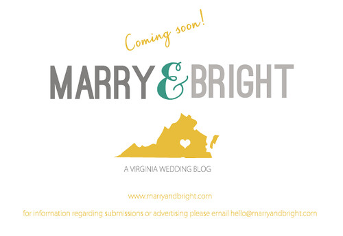 Marry & Bright coming soon