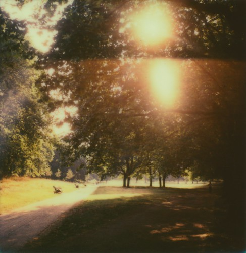 Green Park - 'Roid Week 2013 Day 4