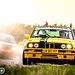 BMW E30 Rallycar by Nick van de Sande