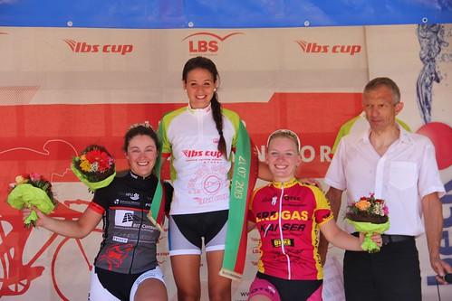 Siegehrung LBS-Cup Frauen_Reute_2013_Foto Heiny