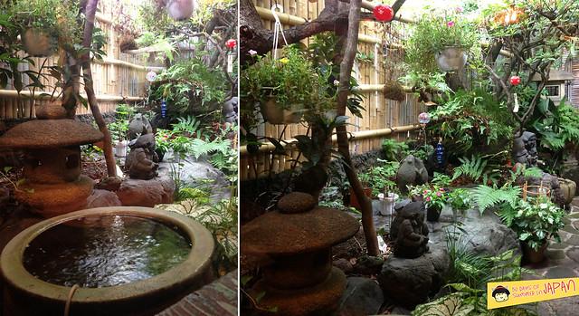 Wagashi - Tea Shop at Kanda Shrine 3